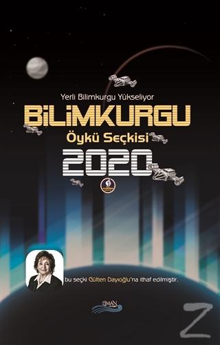 Bilimkurgu Öykü Seçkisi 2020