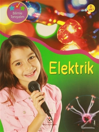 Bilimle Tanışalım - Elektrik
