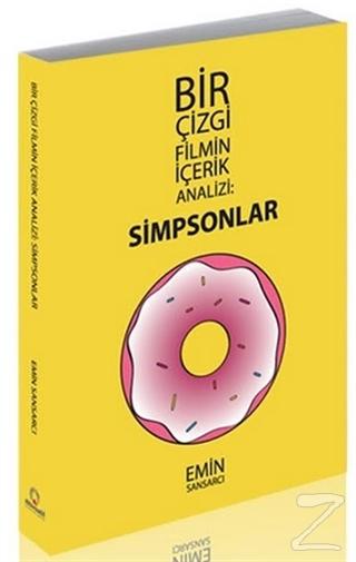 Bir Çizgi Filmin İçerik Analizi: Simpsonlar