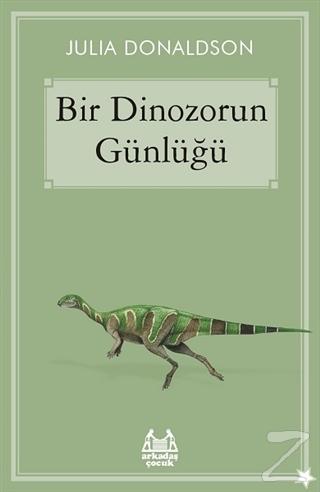 Bir Dinozorun Günlüğü