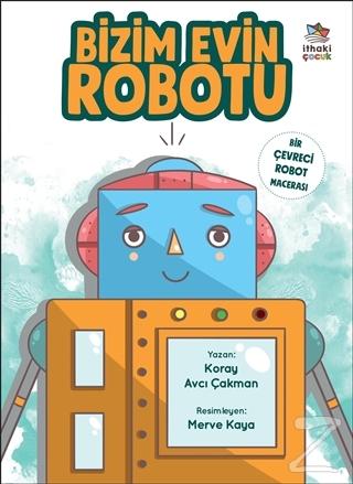 Bizim Evin Robotu