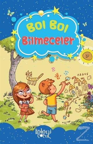 Bol Bol - Bilmeceler