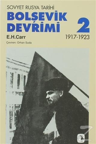 Bolşevik Devrimi Cilt: 2