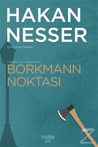 Borkmann Noktası Hakan Nesser