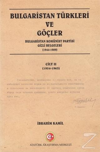 Bulgaristan Türkleri ve Göçler Cilt: 2