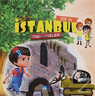 Büyük Han - İstanbul Muhafızları