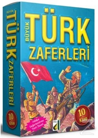 Büyük Türk Zaferleri (10 Kitap Takım)