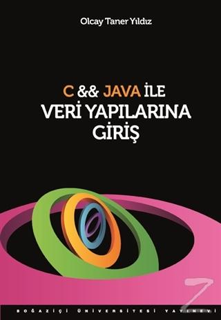 C && Java ile Veri Yapılarına Giriş