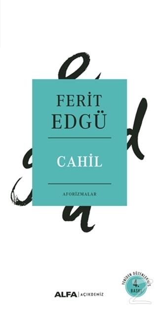 Cahil