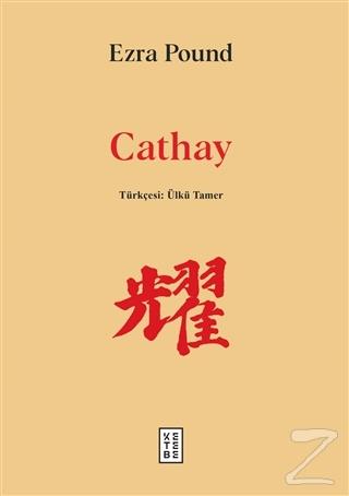 Cathay (Ciltli)