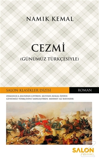 Cezmi (Günümüz Türkçesiyle)