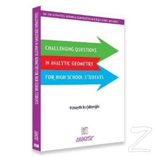 Challenging Questions İn Analytic Geometry For High School Students