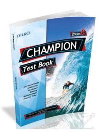 Champion Test Book