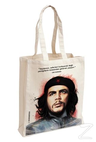 Che Guevara - Aforizma Bez Çanta