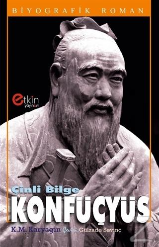 Çinli Bilge Konfüçyüs