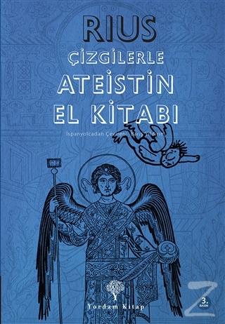 Çizgilerle Ateistin El Kitabı