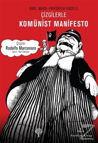 Çizgilerle Komünist Manifesto