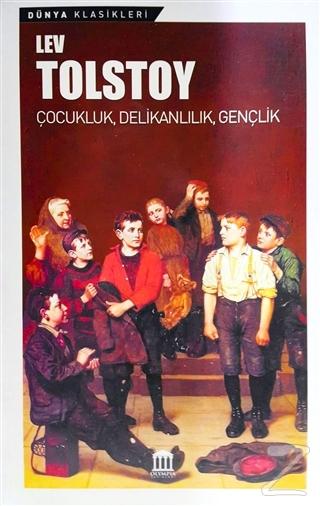 Çocukluk Delikanlılık Gençlik