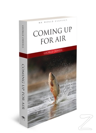 Coming Up For Air - İngilizce Roman