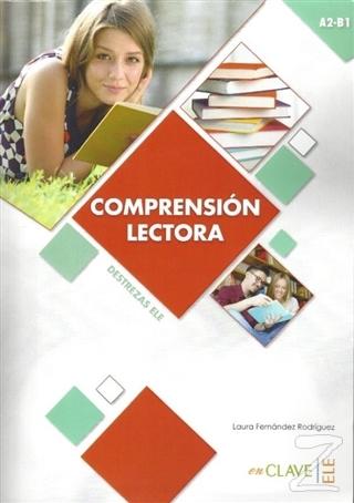 Comprension Lectora A2-B1 (Destrezas Ele)