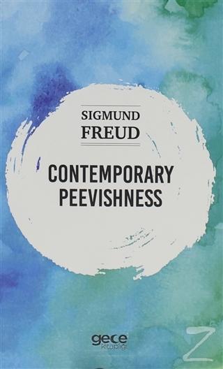 Contemporary Peevishness