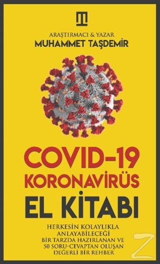 Covid-19 Korona Virüs El Kitabı