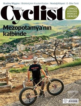 Cyclist Dergisi Sayı: 52 Haziran 2019