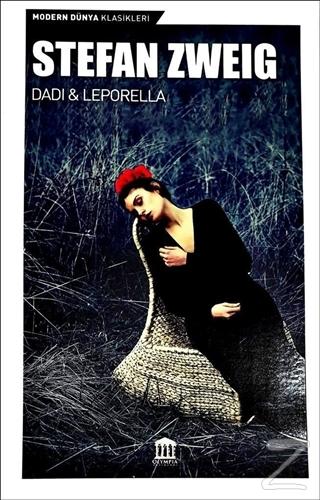 Dadı ve Leporella