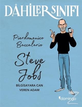 Dahiler Sınıfı: Steve Jobs