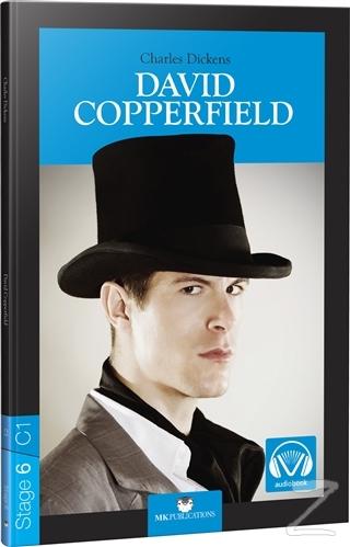 David Copperfield - Stage 6 - İngilizce Hikaye