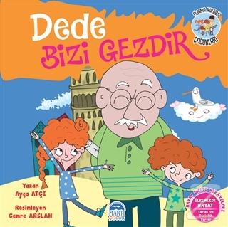 Dede Bizi Gezdir - Pijama Kulübü Çocukları