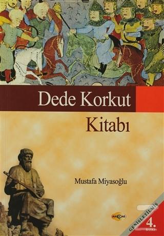 Dede Korkut Kitabı %24 indirimli Mustafa Miyasoğlu