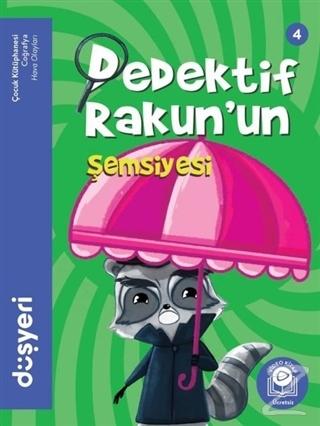 Dedektif Rakun'un Şemsiyesi