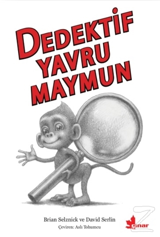 Dedektif Yavru Maymun