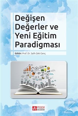 Değişen Değerler ve Yeni Eğitim Paradigması