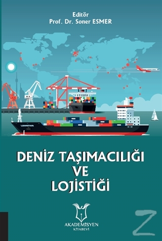 Deniz Taşımacılığı ve Lojistiği