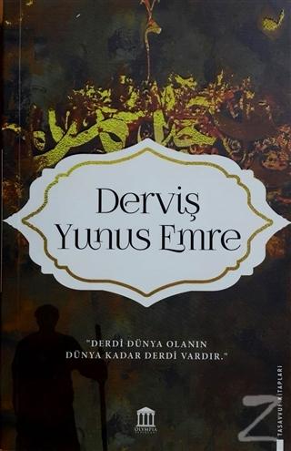 Derviş Yunus Emre