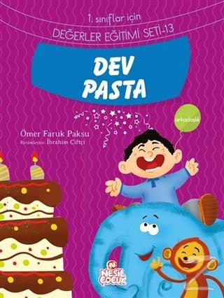 Dev Pasta