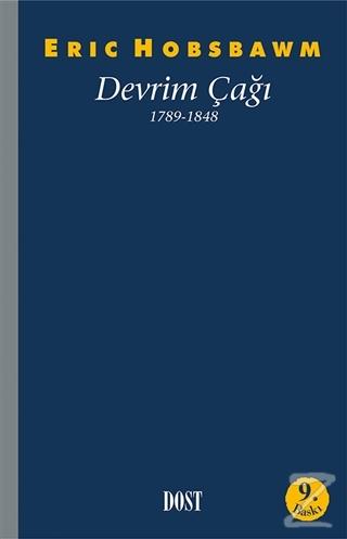 Devrim Çağı (1789-1848)