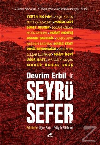 Devrim Erbil ile Seyrüsefer