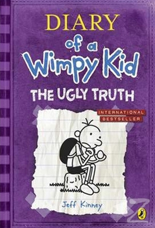 Diary Of a Wimpy Kid / The Ugly Truth