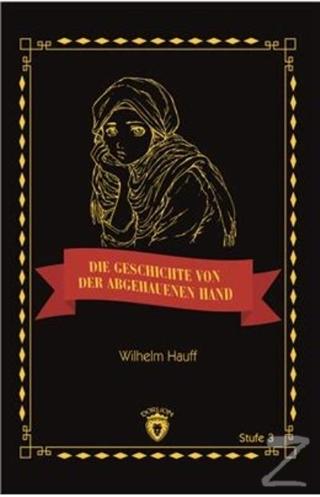 Die Geschichte Von Der Abgehauenen Hand Stufe 3 (Almanca Hikaye)