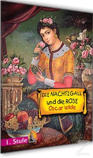 Die Nachtigall und Die Rose 1. Stufe