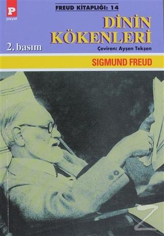Dinin Kökenleri %25 indirimli Sigmund Freud