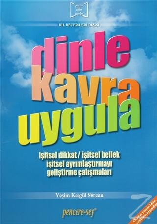 Dinle Kavra Uygula