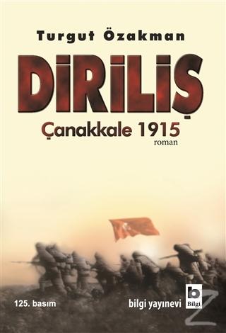 Diriliş Çanakkale 1915