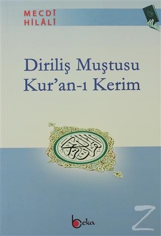 Diriliş Muştusu Kur'an-ı Kerim