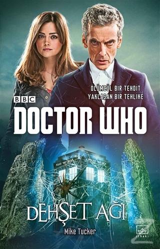 Doctor Who - Dehşet Ağı