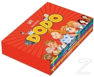 Dodo Maceralar Serisi (5 Kitap Takım)