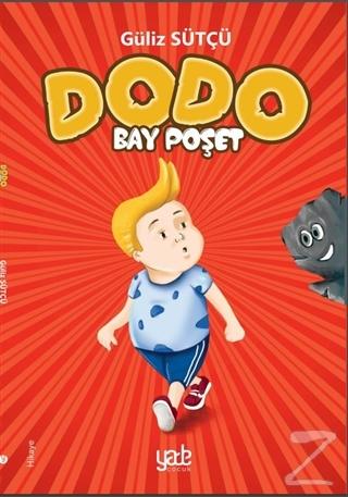 Dodo - Bay Poşet